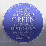 John Richard Green