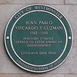 Viscardo y Guzman