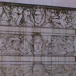 St James's Theatre - 3 reliefs