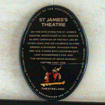 St James's Theatre - SWET