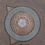 Diana Princess of Wales Memorial Walk