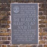 Heath & Hampstead Society