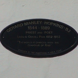 Gerard Manley Hopkins - NW3