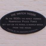 Watch House