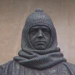Shackleton statue
