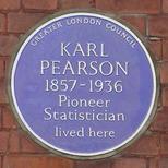 Karl Pearson