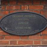 Orwell - Parliament Hill