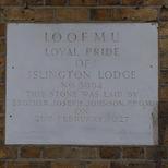 Islington Lodge