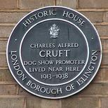 Charles Cruft