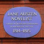 Jane Austen - SW1