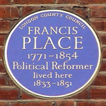 Francis Place