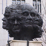 Communist victims