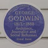 George Godwin