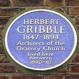 Herbert Gribble