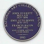 Millais, Hoppe & Bacon