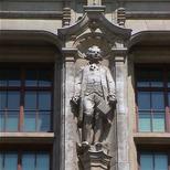 V&A façade - J. Reynolds