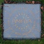 Amelia Ward