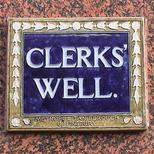 Clerks' well