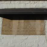 Cholera - Hampstead - 1849