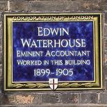 E. Waterhouse
