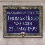 Thomas Hood