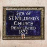 St. Mildred's Church