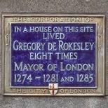 Rokesley