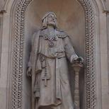 Whittington statue - EC3