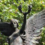 Finsbury war monument