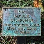 Maria Donohoe