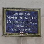 Curriers' Hall