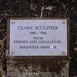 Clare Sculpher