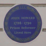 John Howard - WC1