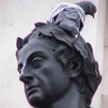 James II statue