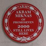 Akram Miknas