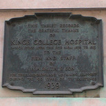 Smiths - King's College Hospital