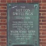 Sutton Dwellings