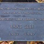 Jake Slee