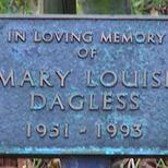 Mary Dagless