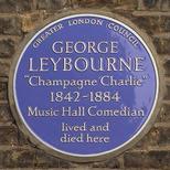 George Leybourne