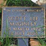 Scott McGinley