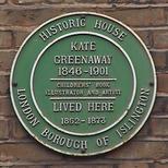Kate Greenaway - N1