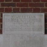 Charles Lamb - EC4