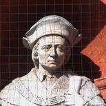 Sir Thomas More statue - WC2