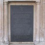 St. Clement Danes