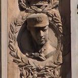 Temple Bar memorial - Prince Albert Victor