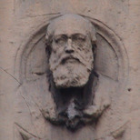 Temple Bar memorial - Truscott