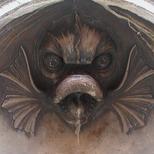 St Dunstans - fountain