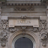 Guildhall School of Music - Tallis