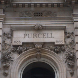 Guildhall School of Music - Purcell